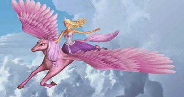 Regarder un film de barbie et le cheval magique 2005 films de barbie princesses - Telecharger barbie le secret des sirenes 2 ...