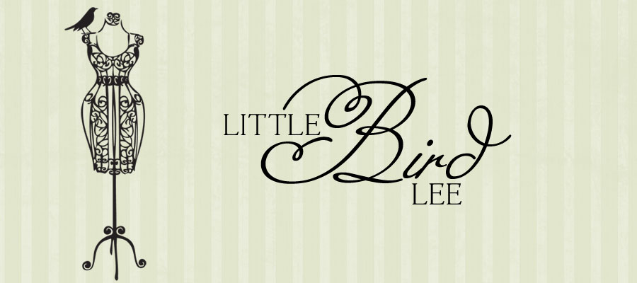Little Bird Lee