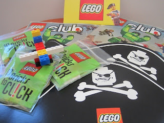 photo free lego event, Lego giveaway, Ready. Set. Read,  Lego prize pack
