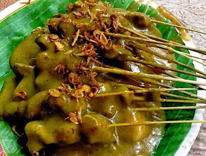 10 masakan makanan dan minuman tradisional asal sumatera