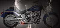 Promoção Exterminador do Futuro Harley-Davidson