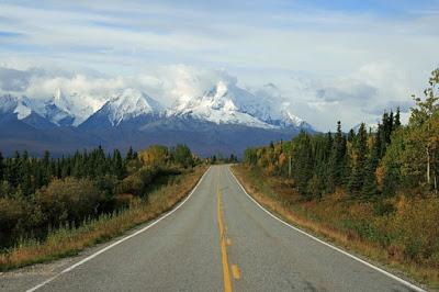 Alaska, lugar salvaje