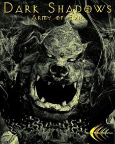 Dark Shadows Army of Evil   PC