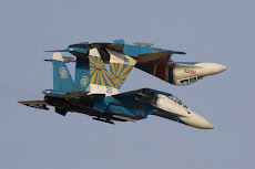 Sukhoi su-27A Flanker