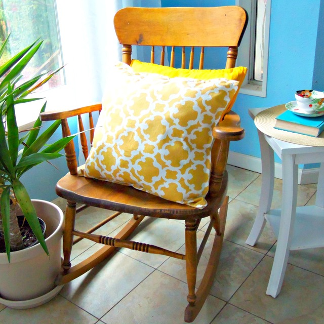 Kanelstrand DIY No Sew Pillows Impressive How To Make Pillows Without A Sewing Machine