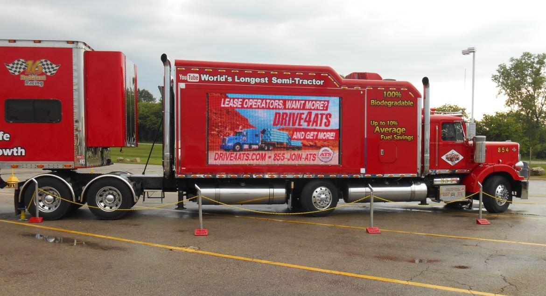 Ari Truck Sleepers Custom ARI Legacy