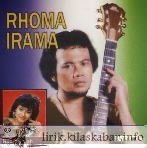 Rhoma Irama - Bahtera Cinta