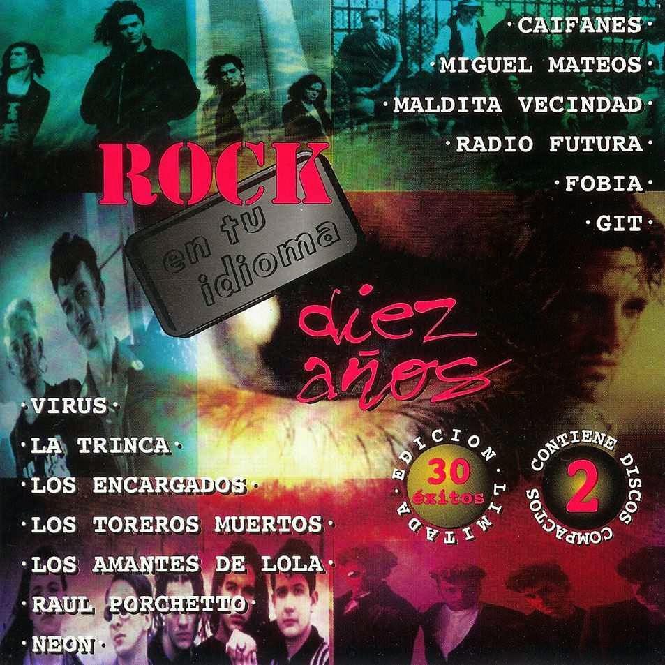 Rock en tu idioma music Listen free