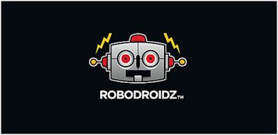 ROBODROIDZ logo