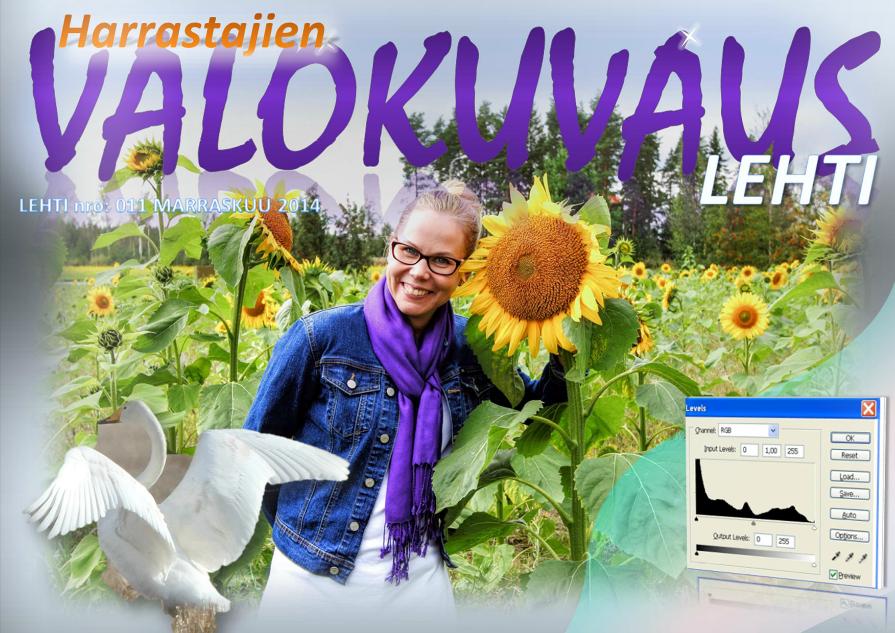 VALOKUVAUS-LEHTI 2014/11