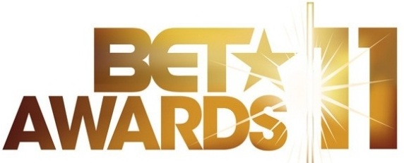 2011 bet awards logo. 2011 BET Awards - Red Carpet