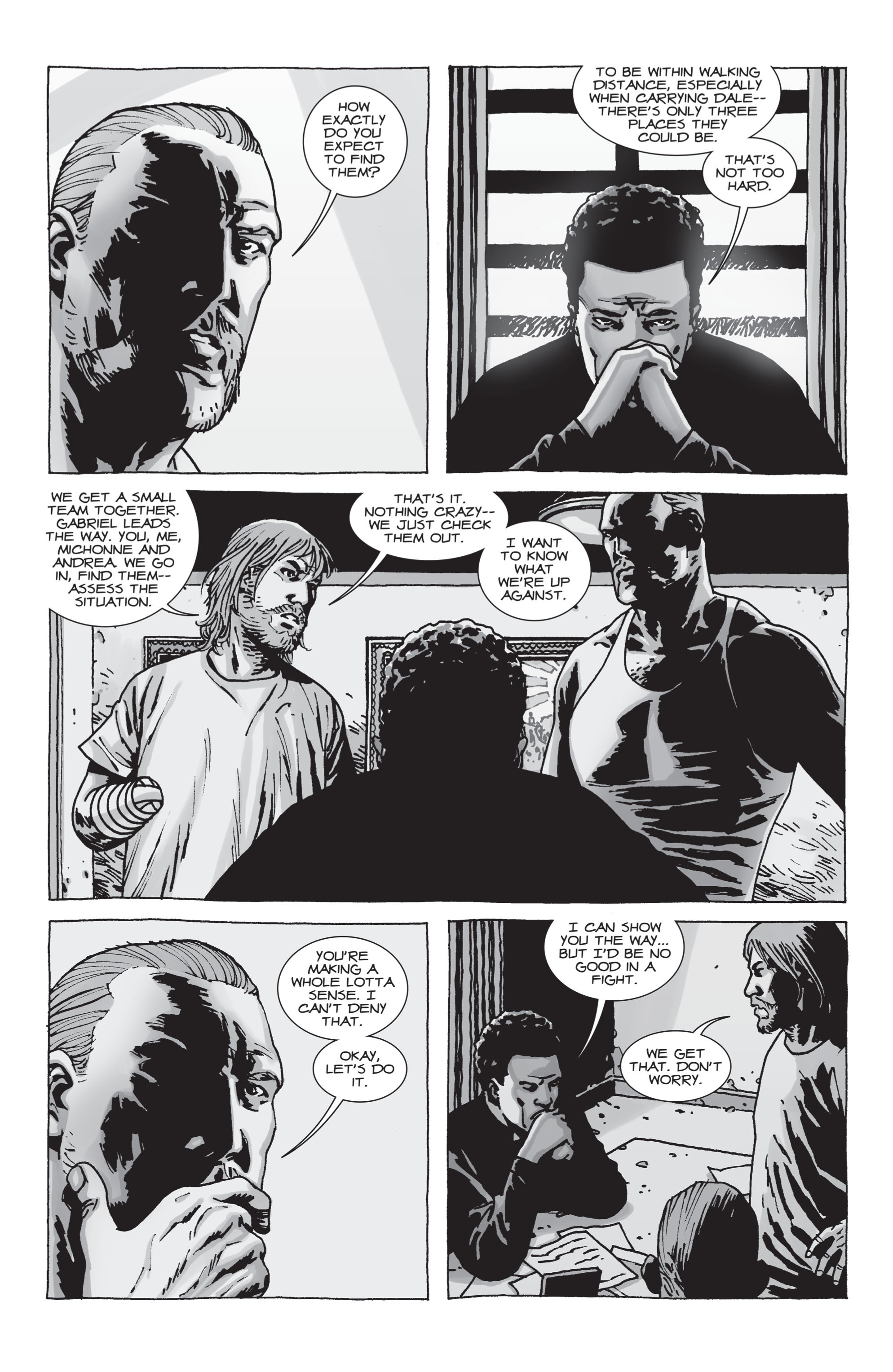 The Walking Dead 65 Page 10