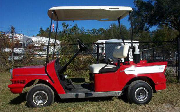Just A Car Guy: 7/15/12 - 7/22/12 Golf Cart Diion Pictures Of Yamaha Fleet Vector Drawing on