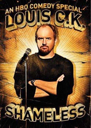 Louis C.K. Shameless (2007)