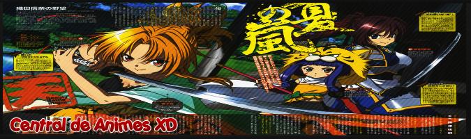 Assistir - Oda Nobuna no Yabou - Episódio 12 - Online
