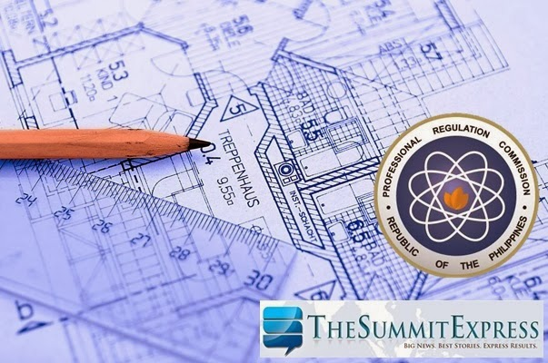 Architect board exam results january 2014