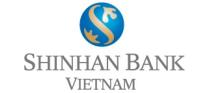 ShinhanBank - Ngân hàng TNHH MTV Shinhan Việt Nam