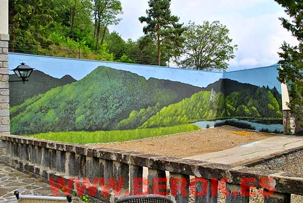 Realizamos murales y graffitis en Girona