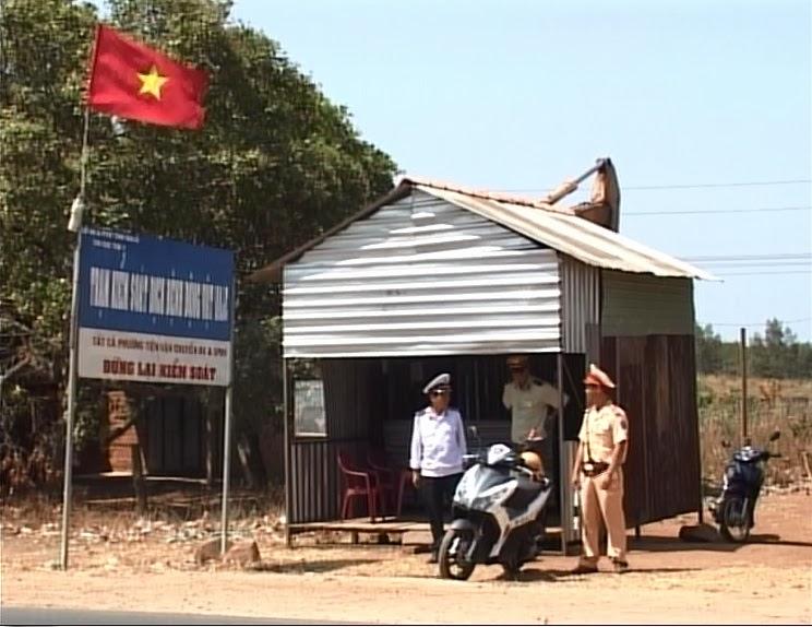 Huyện Chư Pưh với công tác phòng chống dịch cúm gia cầm