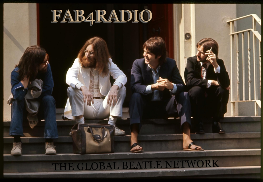 THE FAB4RADIO.com