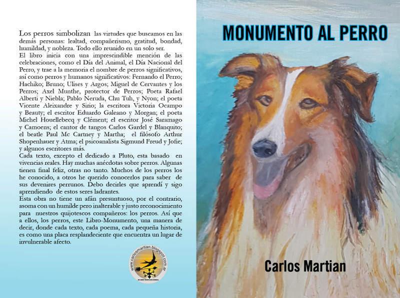 Monumento al Perro