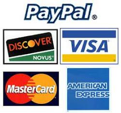 Haga su Donación de 1 $ por Paypal
