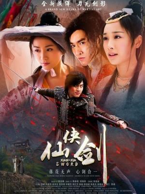 Tiên Hiệp Kiếm - Immortal Sword Hero