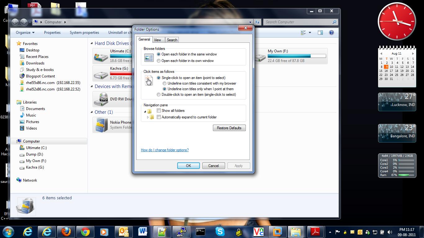 how to create new folder in regedit