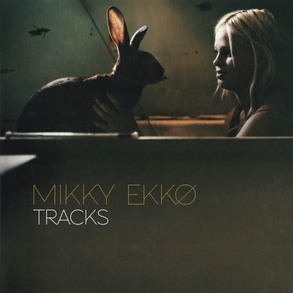 Mikky Ekko - tracks - EP Cover