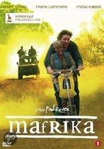 "Gouden Kalf winnaar ""Mafrika"""