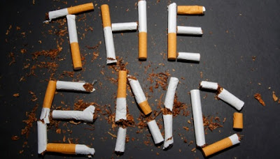 Alasan Kurang Tidur Dapat Membunuhmu Secara Perlahan salah satunya rokok dan minum