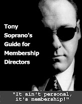 The Ultimate Membership Guide!