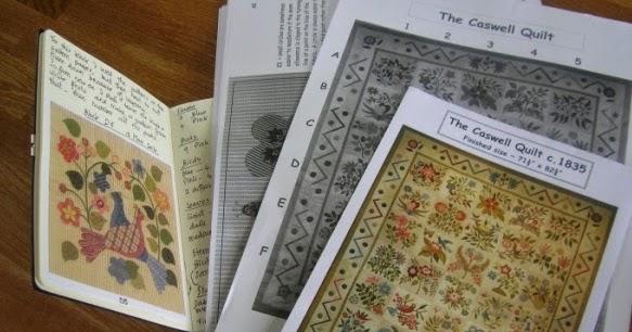 Jane S Threads And Treasures Quot Bloemen En Besjes