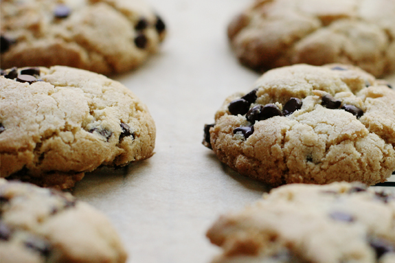 Non dairy cookie recipes