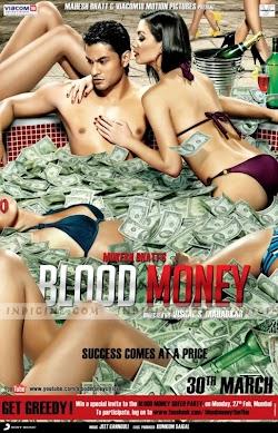 Đồng Tiền Máu - Blood Money (2012) Poster