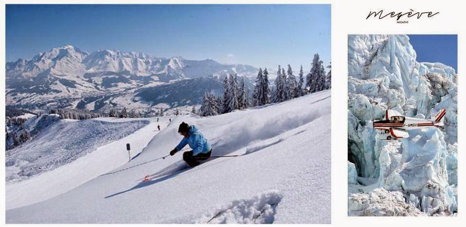 ski megeve
