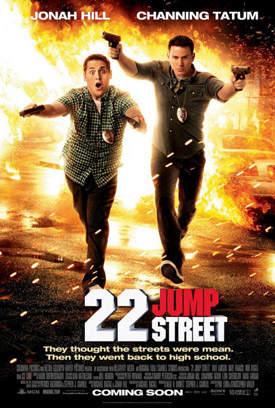 22 Jump Street Movie Film 2014 - Sinopsis