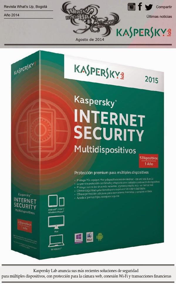 Kaspersky-Lab-recientes-soluciones-seguridad-múltiples-dispositivos