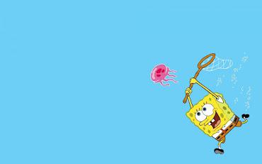 #7 Spongebob Squarepants Wallpaper