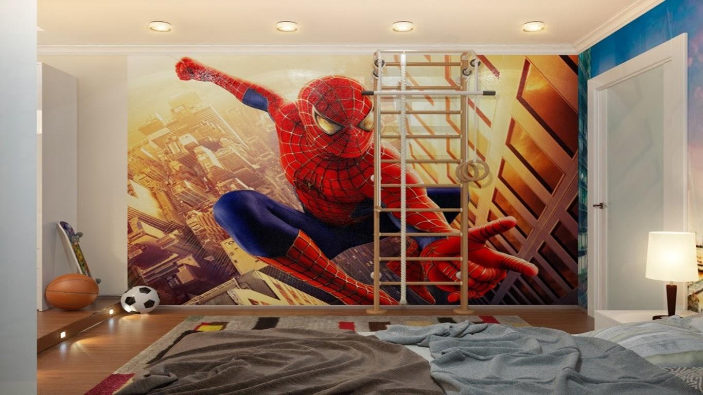 desain kamar tidur minimalis untuk anak laki laki terbaru