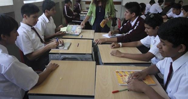 M s de 150 mil profesores concursar n por 98 mil plazas for Vacantes concurso docente 2016