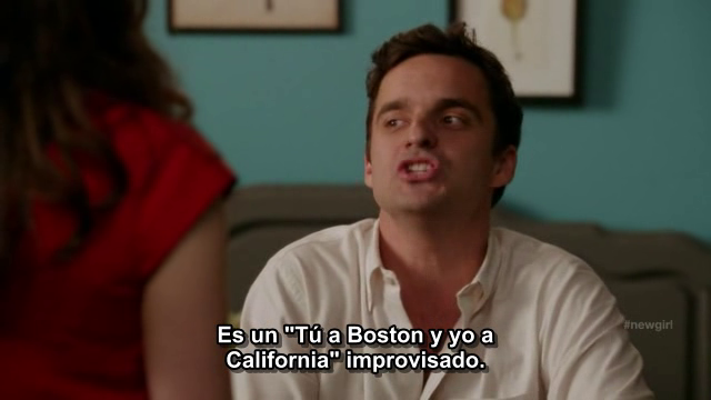Assistir New Girl 2 Temporada Dublado e Legendado