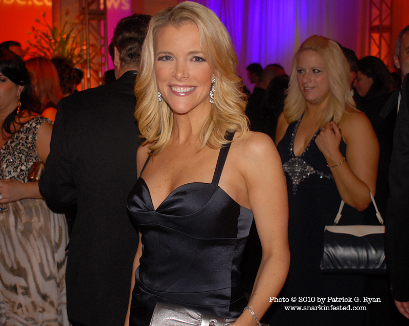 Megyn Kelly is beautiful for sure, but what matters is; she's easily ...