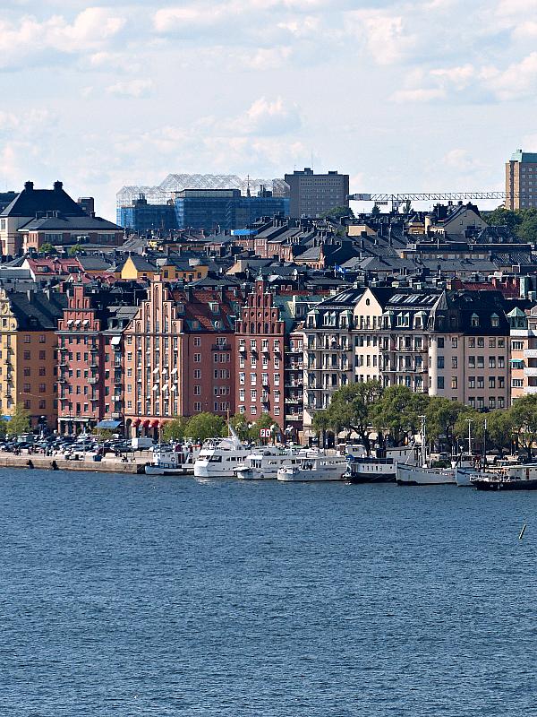 Vistsweden