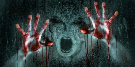 Film Hantu Luar Negeri Yang Menyeramkan