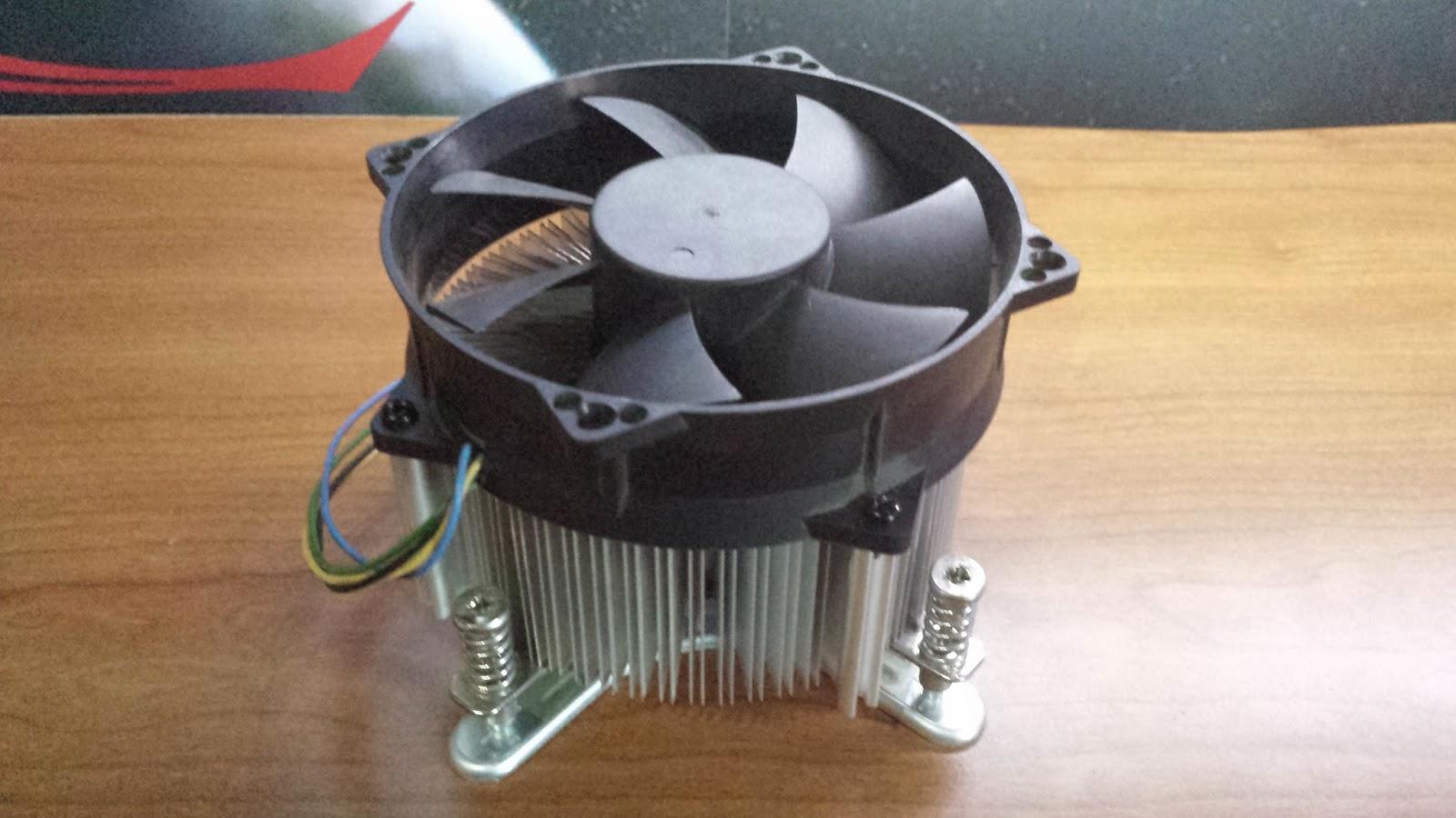 Disipador Pentium 4