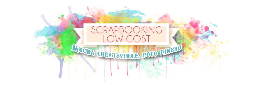 Scrapbooking Low Cost