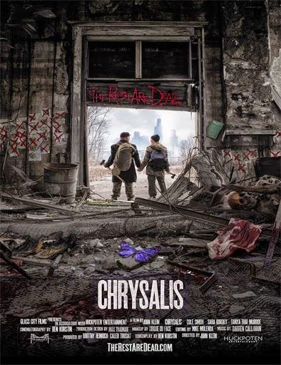 Ver Chrysalis (2014) Online