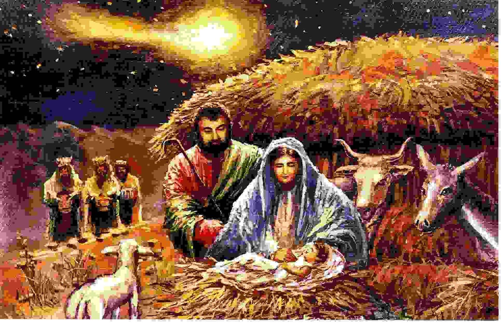 Las tradiciones navide as mexicanas y el uso de la for Nacimiento belen