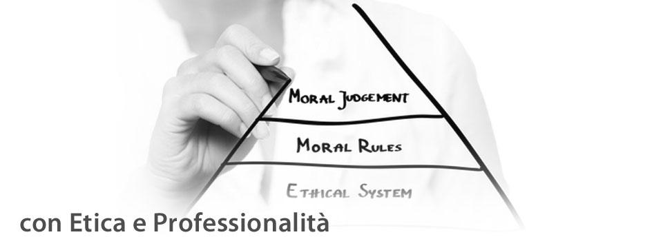 Etica in Odontoiatria
